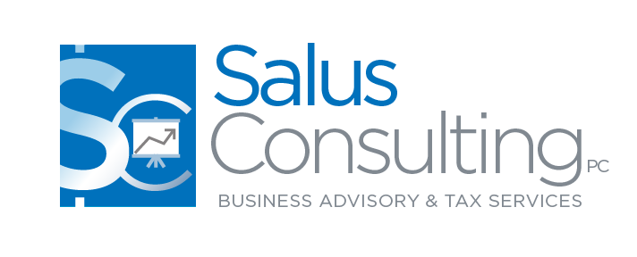 Salus Consulting Pc A Professional Tax And Accounting Firm In
